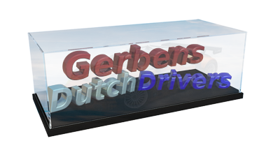 Gerbens Dutch Driver Collection